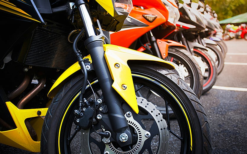 Tips to Get Right Motorcycle Insurance Coverage