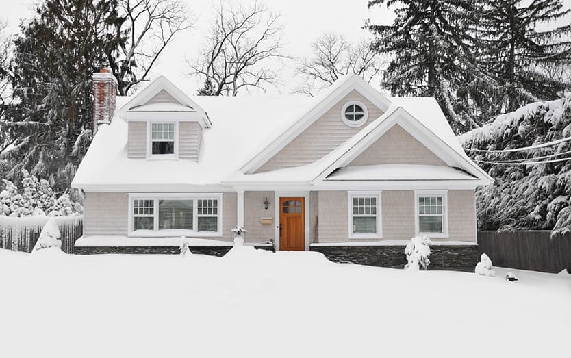 Things to Consider When Protecting Your Home in Winter