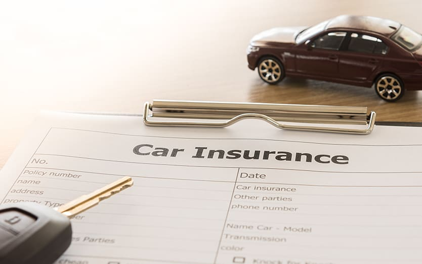 6 Myths About Obtaining a Car Insurance Policy