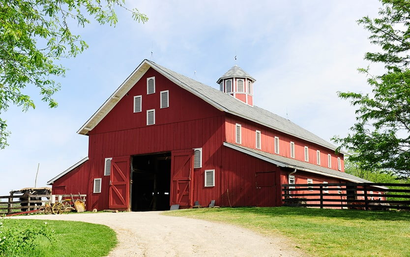 What Does a Standard Farm Insurance Policy Cover?