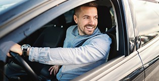Get an Auto Insurance Quote