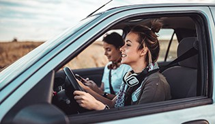 How Does Your Age Affect Auto Insurance?